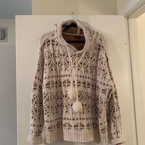 NWT sweater by POL. Brand new piece.